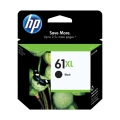 Genuine Hp 61xl Black Ink Cartridge (CH563WN)