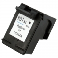 Refurbished Hp 901xl Black Ink Cartridge (CC654AN)