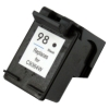 Refurbished Hp 98 Black Ink Cartridge (C9364WN)