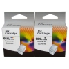 Refurbished Hp 60xl Black and 60xl Color Ink Cartridges Combo Pack, High Yield