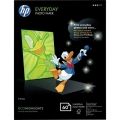 HP Everyday 5x7 Photo Paper 60 Sheets (CH097)