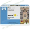 HP Q6462A Yellow Toner Cartridge (OEM)