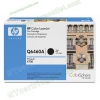 HP Q6460A Black Toner Cartridge (OEM)