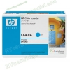 HP CB401A Cyan Toner Cartridge (OEM)