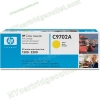 HP C9702A Yellow Toner Cartridge (OEM)