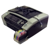 Brother MFC-295cn Printer with Large Ink Capacity Refillable Cartridges