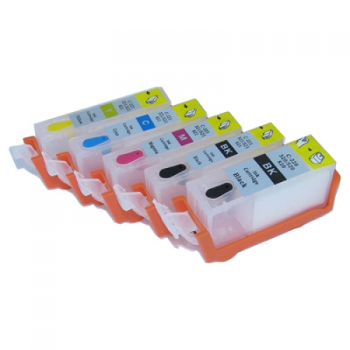 ink cartridge number for hp officejet 6500