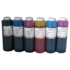 500ml per bottle refill ink for Epson Stylus Pro 7400, 7800, 9400 and 9800