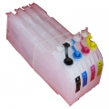 Long Refillable Ink Cartridges Brother LC51  - 4 cartridges