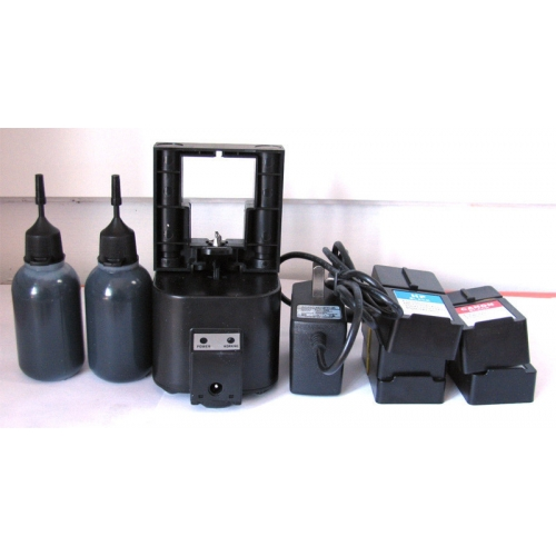 ink cartridge refill machine
