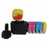 Smart Ink Refill Kits for Lexmark 26/27 Ink Cartridges