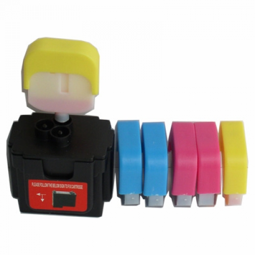 Cartridges: How To Refill Ink Cartridges