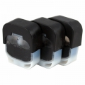 Smart Ink Refill tanks (3) for Hp Black Ink Cartridges