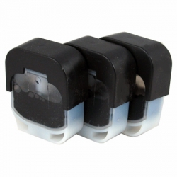 Smart Ink Refill tanks (3) for Canon PG-40 Ink Cartridge