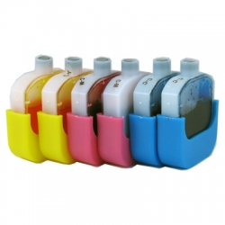 Smart Ink Refill Tank for Hp Color Ink Cartridges