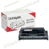 Lexmark 13T0101 Black Toner Cartridge (OEM)