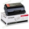 Lexmark 12S0300 Black Toner Cartridge (OEM)