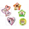 Heart Shape DIY Photo Balloon - 10 per pack