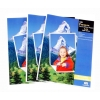 "Premium 8.5 x11"" Digital Photo Paper Lite High Gloss 1 pack"