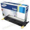Samsung CLT-Y409S Yellow Toner Cartridge (OEM)