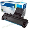 Samsung MLT-D108S Black Toner Cartridge (OEM)