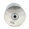 TDK 52X 80mi/700MB CD-R Silver Shiny Blank CD