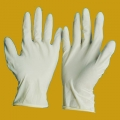 One Pair of Latex Gloves for Refilling Toner