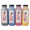 Toner Refill for Brother TN04BK TN04C TN04M TN04Y Toner Cartridges (CMYK Optional)