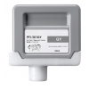 Compatible Canon PFI-301GY Gray Pigment ink cartridge - 330 mL