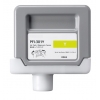 Compatible Canon PFI-301Y Yellow Pigment ink cartridge - 330 mL