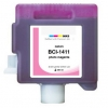 Compatible Canon BCI-1411PM Photo Magenta Dye ink cartridge - 330 mL