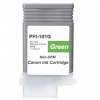 Compatible Canon PFI-101G Green Pigment ink cartridge - 130 mL