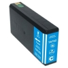 Refurbished Epson 676 Cyan ink Cartridge