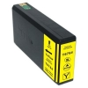 Refurbished Epson 676 Yellow ink Cartridge