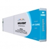 Compatible Mimaki UV Cure Cyan UV ink cartridge - 440 mL