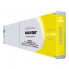 Compatible Mimaki UV Cure Yellow UV ink cartridge - 440 mL