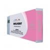 Compatible Mimaki SS2 Light Magenta Mild Solvent ink cartridge - 220 mL