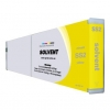 Compatible Mimaki SS2 Yellow Mild Solvent ink cartridge - 440 mL