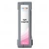 Compatible Seiko Light Magenta Low Solvent ink cartridge - 500 mL