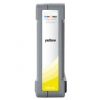 Compatible Seiko Yellow Low Solvent ink cartridge - 500 mL