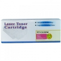Xerox Phaser 6100 Series Compatible 106R00681 Magenta Toner Cartridge
