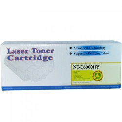 Xerox Phaser 6000/6010 Series Compatible 106R1629 Yellow Toner Cartridge