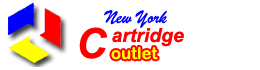New York Cartridge Outlet Logo